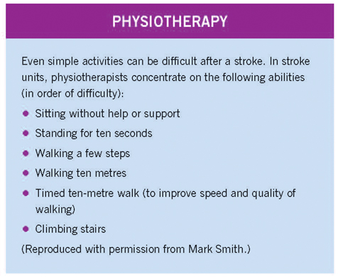 PHYSIOTHERAPY FOR STROKE PATIENTS EBOOK